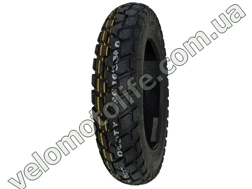 Покрышка (шина) 3.00-10 OCST DX-025 (TL)