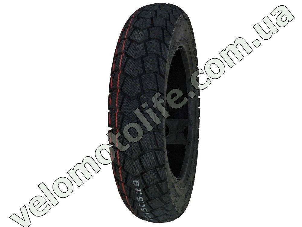 Покрышка (шина) 3.00-10 SUNSON DX-046 (TL)