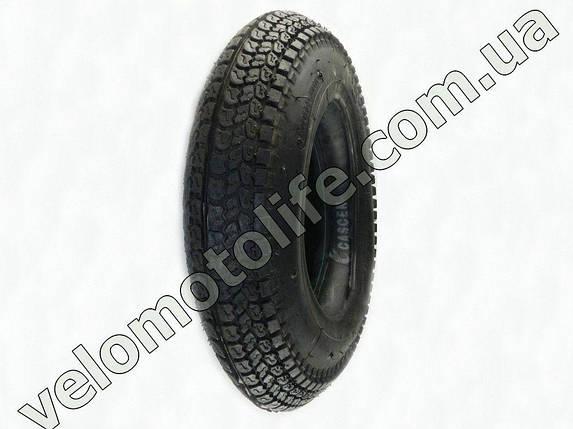 Покрышка (шина) 3.50-10 APOLLO MOTO (TT) покрышка без камеры, фото 2