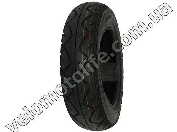 Покрышка (шина) 3.50-10 M/C №001 (TL), фото 2