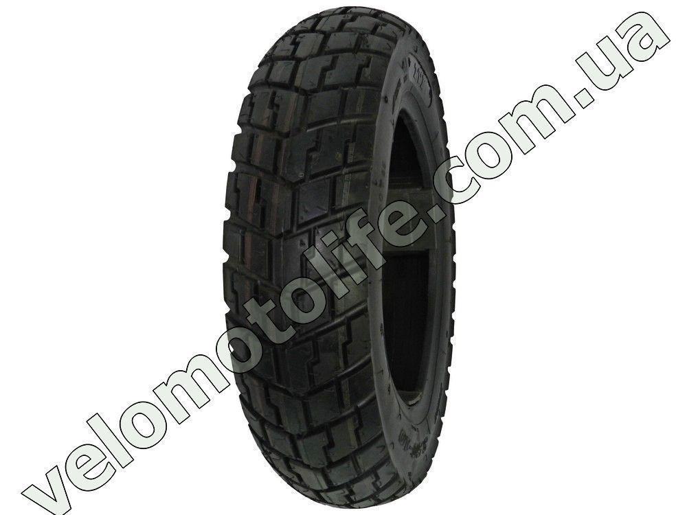 Покрышка (шина) 3.50-10 TVI №927 (TL)