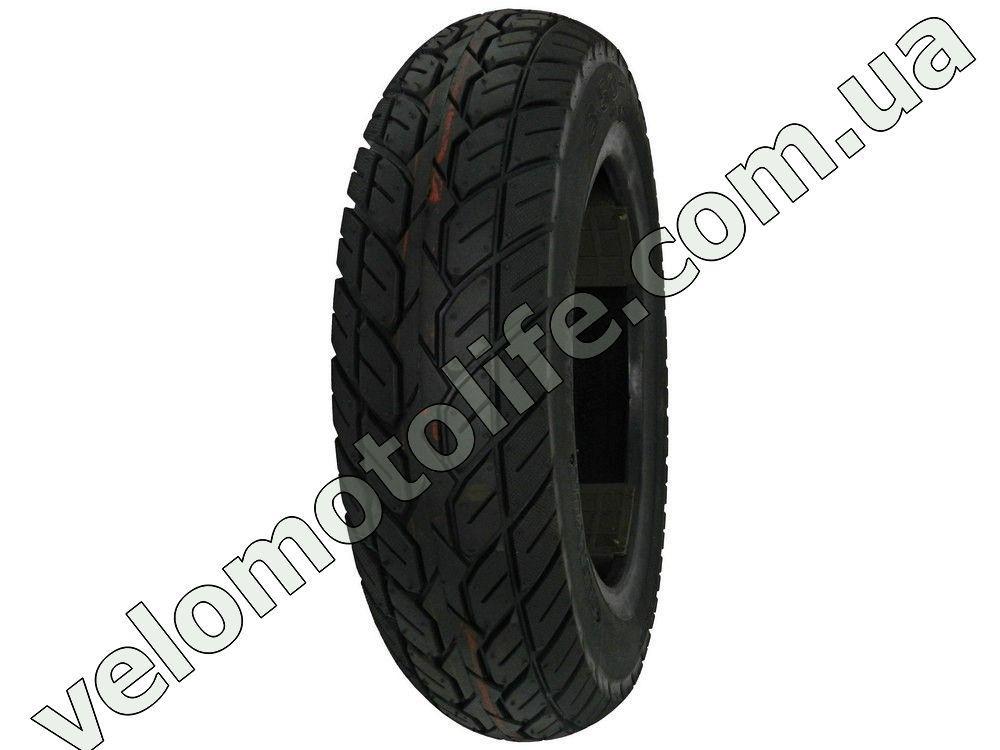 Покрышка (шина) 3.50-10 DURA (TL) низкий кубик