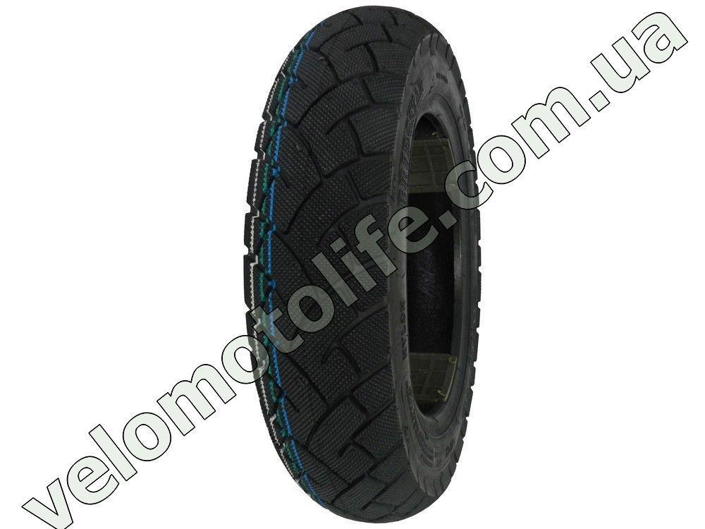 Покрышка (шина) 3.50-10 BRIDGSTAR №387 (TL)