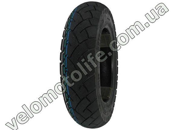 Покрышка (шина) 3.50-10 BRIDGSTAR №387 (TL), фото 2