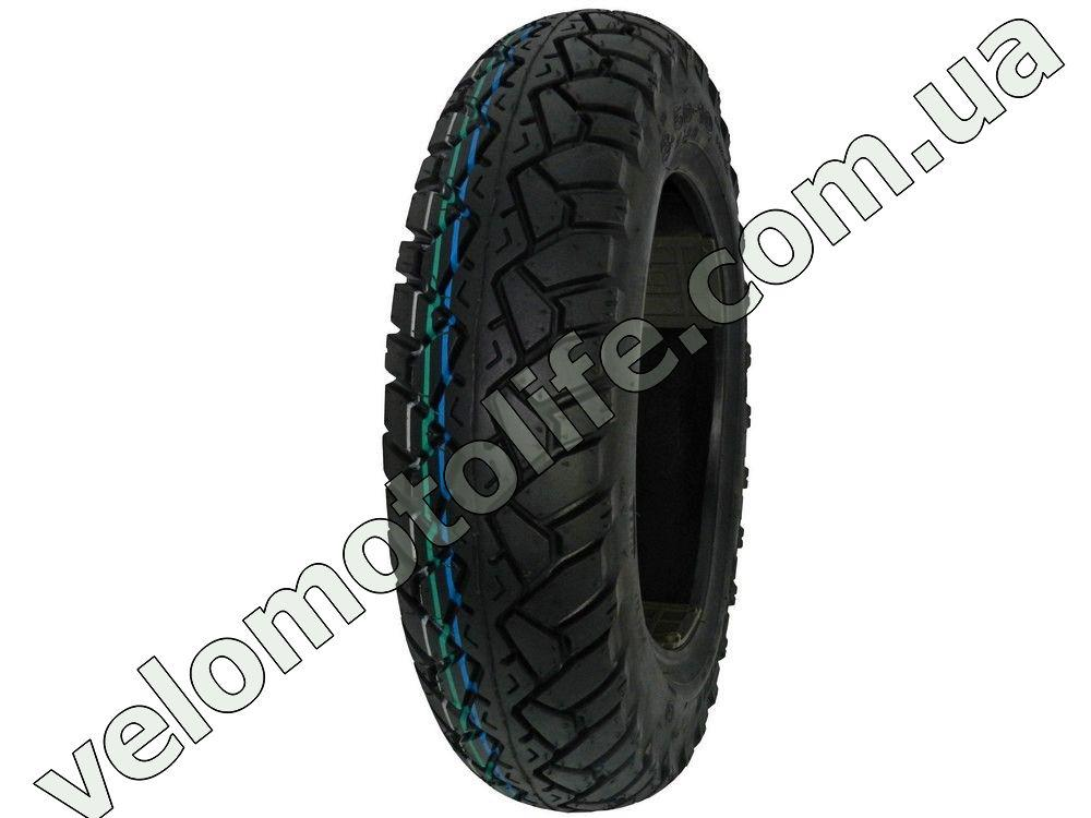 Покрышка (шина) 3.50-10 BRIDGSTAR №338 (TL)