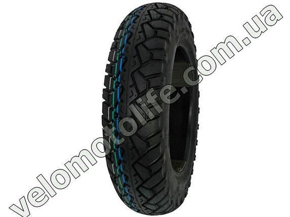 Покрышка (шина) 3.50-10 BRIDGSTAR №338 (TL), фото 2