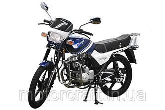"Мотоцикл ""Soul/Sparta"" Charger (Минск) 150 куб.см."