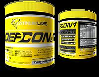 Предтренировочный комплекс Platinum Labs Defcon 1 30 serv. (213 g )