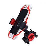Велодержатель для смартфона Aukey DE-HD-B01 крепление на велосипед держатель