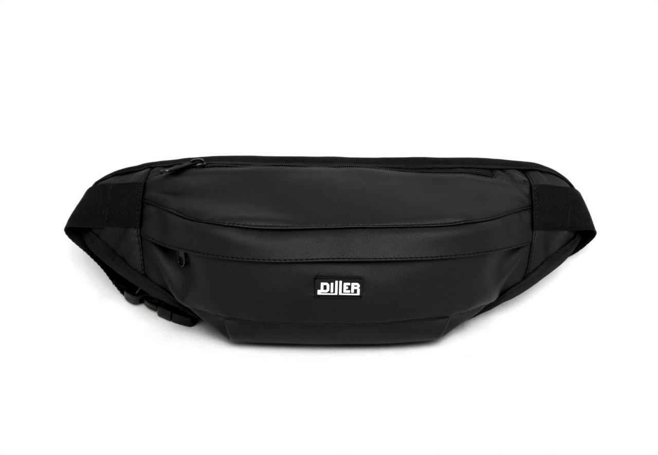 Поясная сумка Pro Black