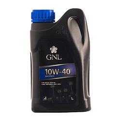 GNL Semi-Synthetic 10W-40 1л