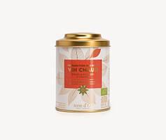 Органическая смесь для приготовления глинтвейна со специями и цедрой апельсина Terre d'Oc,200г