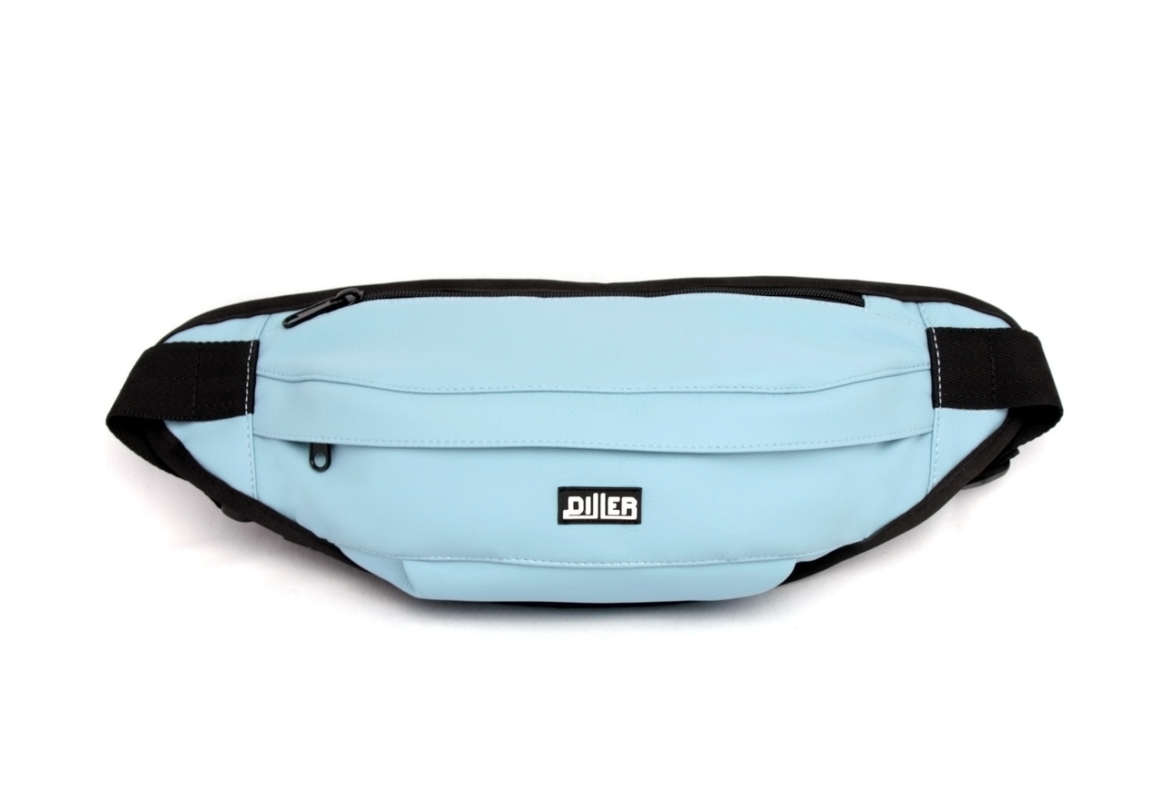Поясная сумка Pro Blue
