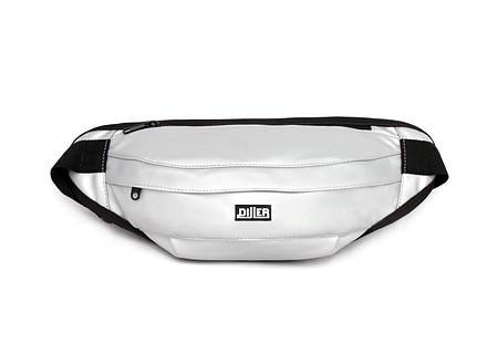 Поясная сумка Pro Silver, фото 2
