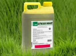 Бутизан Авант гербицид (галера супер сальса)