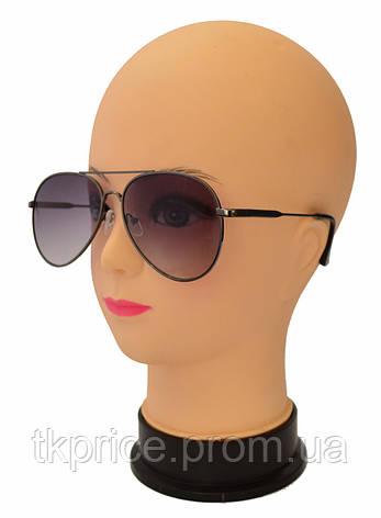 Стильные солнцезащитные очки унисекс 2888, фото 2