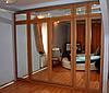 Шкаф-кровать на заказ Киев