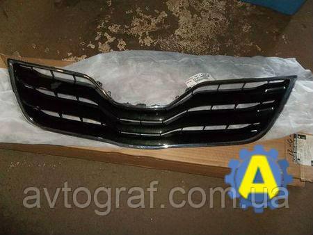 Решетка радиатора на Тойота Камри (Toyota Camry) XV40 2006-2011