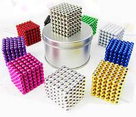 НЕОКУБ-магнитный конструктор