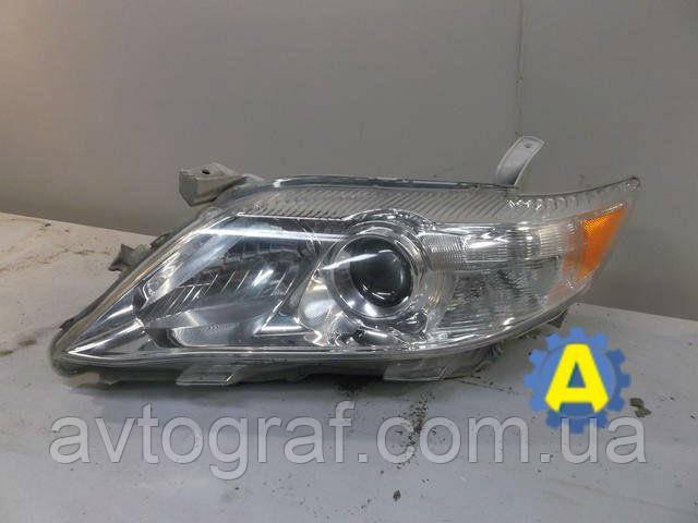 Фара левая и правая  на Тойота Камри (Toyota Camry) XV40 2006-2011