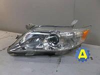 Фара левая и правая  на Тойота Камри (Toyota Camry) XV40 2006-2011, фото 1