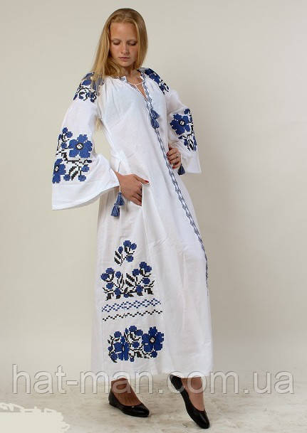 Сукня Празький букет