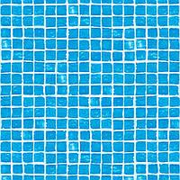 Плівка ПВХ (лайнер) Cefil, колір Gres (під мозаїку), ширина 1.65 м
