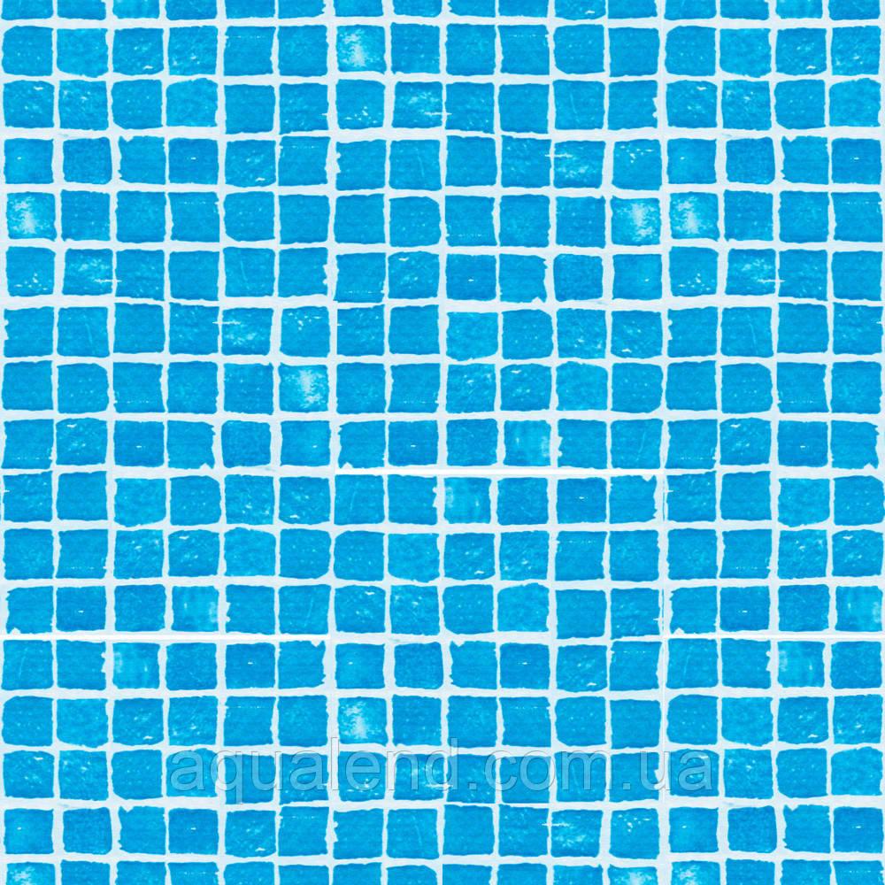 Плівка ПВХ (лайнер) Cefil, колір Gres (під мозаїку), ширина 2.05 м
