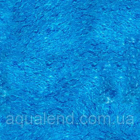 Пленка ПВХ (лайнер) Cefil, цвет Nesy (под темный мрамор), ширина 1.65м, фото 2