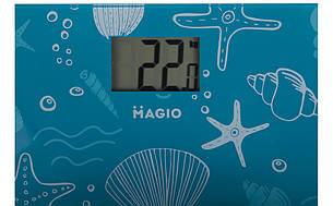 Весы напольные электронные Magio до 150кг, фото 2