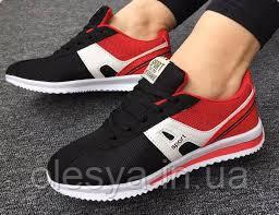 Женские модные весенние кроссовки размеры 38