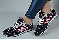 Женские модные весенние кроссовки размеры 36 39