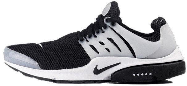 cadd7eb7 Мужские кроссовки Nike Air Presto Oreo Black/White - Интернет-магазин обуви  Parus Shop