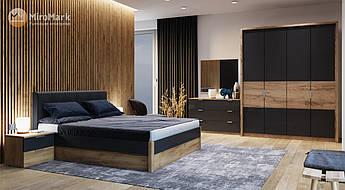 Спальня Рамона 4Д Миромарк
