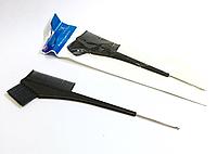 Кисточка черная с расч. и крючком SPL №964048, фото 1
