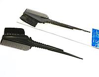 Кисточка черная с расч. и крючком SPL №964046, фото 1