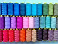 Швейні нитки