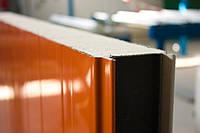 Сэндвич панель стеновая пенополистирол (100 мм)