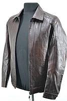 Весенние мужские куртки кож зам 1035