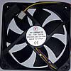 Вентилятор для инкубатора 12В 120*120