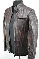 Куртки из искусственной кожи 1037