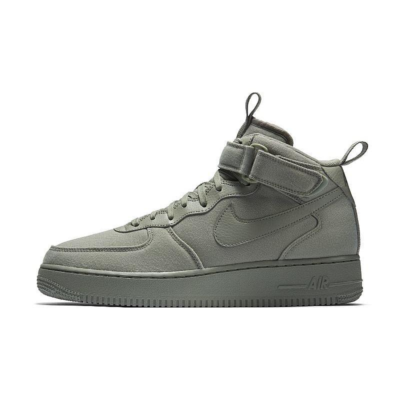 Оригинальные Кроссовки Nike Air Force 1 Mid 07  Canvas — в Категории ... 75808a17f40