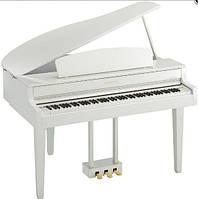 Цифровое пианино  YAMAHA Clavinova CLP-565GP White