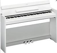 Цифровое пианино YAMAHA ARIUS YDP-S52 WH (+блок питания)