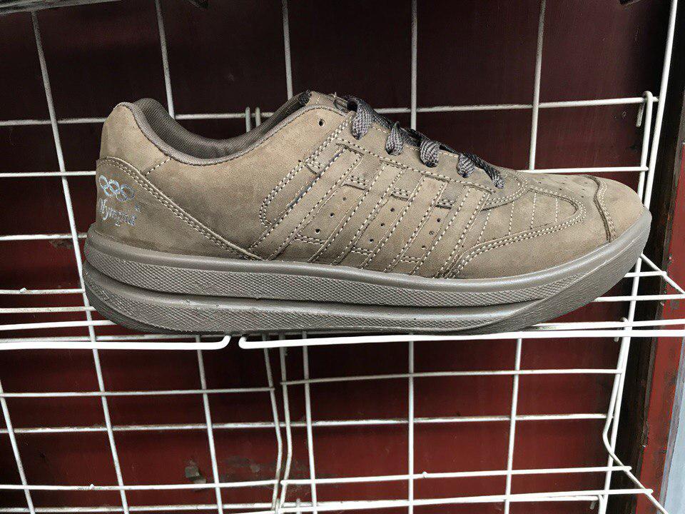 d3c41745ce01 Мужские кроссовки,Олимпия, Adidas коричневые - Интернет-магазин Дом Обуви в  Хмельницком
