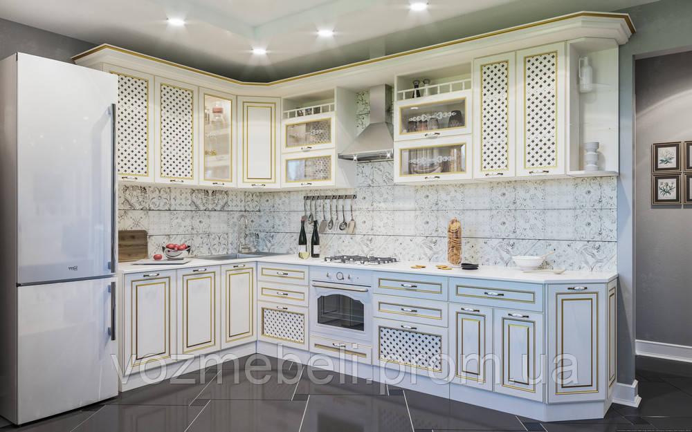 Кухня Роксана СМ