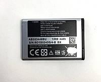Аккумуляторная батарея для Samsung C5212, B100 оригинал