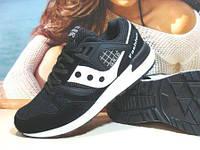 Мужские кроссовки Supo Grid черные 43 р., фото 1