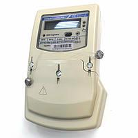 Счётчик электроэнергии однофазный многотарифный СЕ102-U S6 145-AV 5-60А  Энергомера
