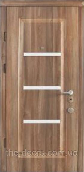 Дверь входная Berez модель Вена